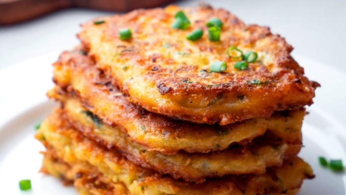 Breakfast Potato Bake