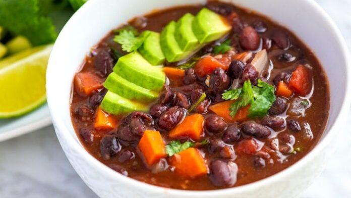 Black-Bean-Potato-Soup