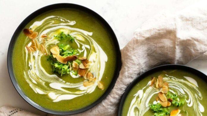 Zucchini-Potato-Soup